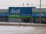 Northmart in Iqaluit