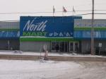 Northmart in Iqaluit