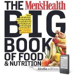 Mens Health Big Book of food and Nutrition