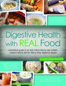 Aglaee Jacobs, Digestive Health with Real Food